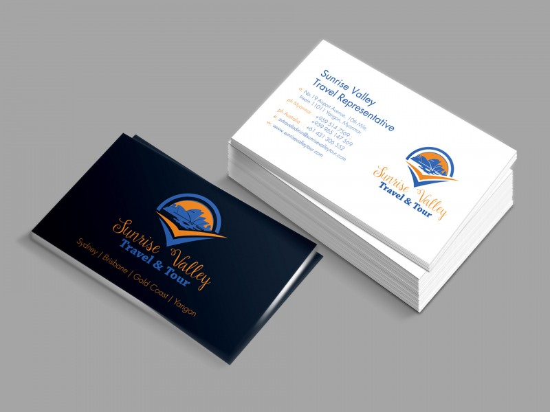 Business Cards Design Gold Coast Image collections - Card Design And ...