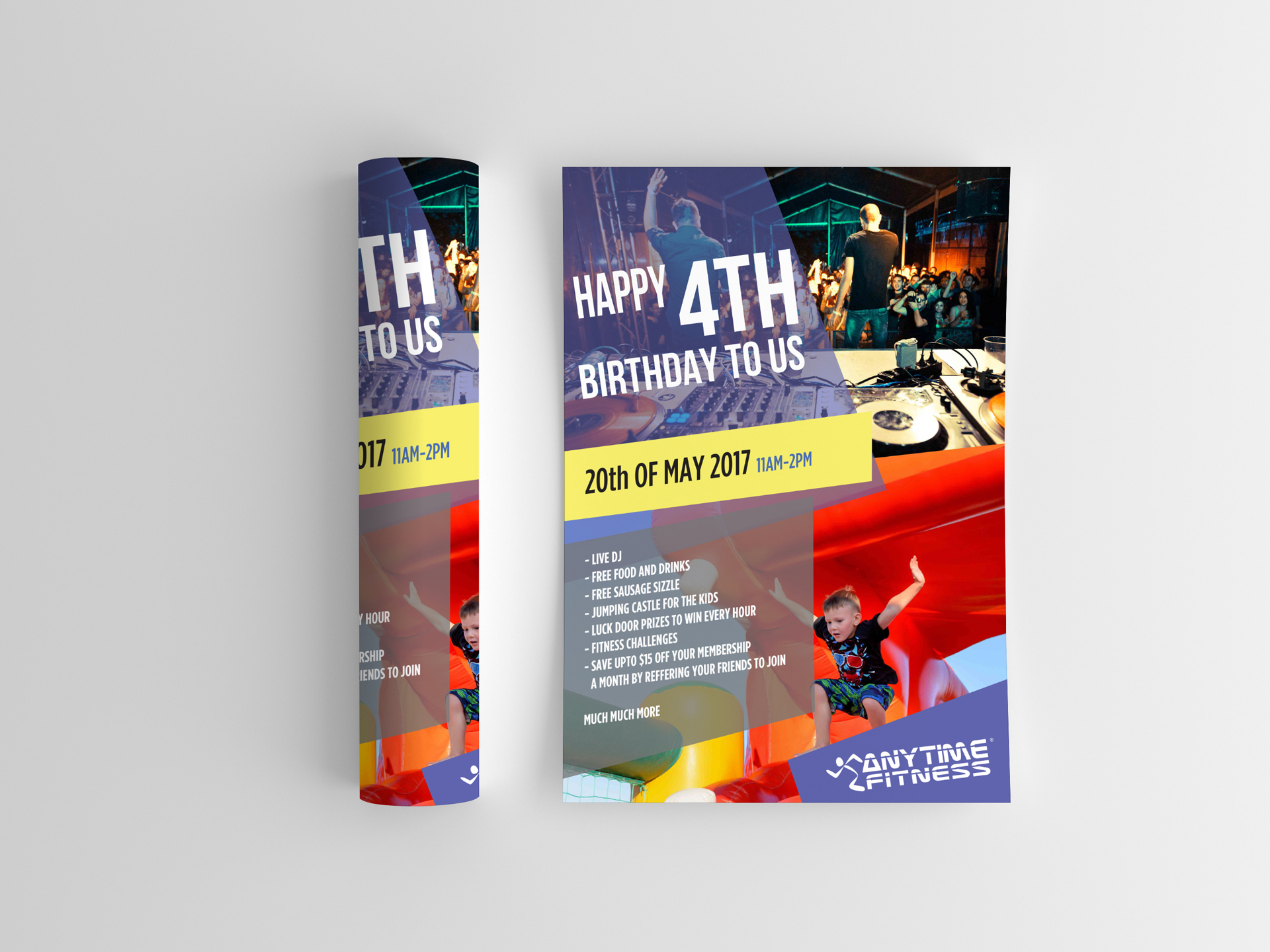 anytime-a4-flyer-happy-birthday-portfolio